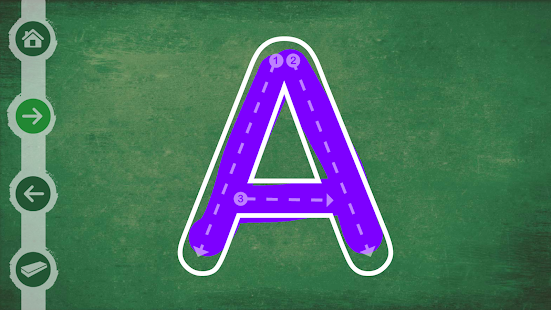 Alphabet Board- screenshot thumbnail