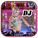 Top DJ ringtone icon