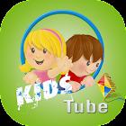 KidsTube - Video cho bé icon