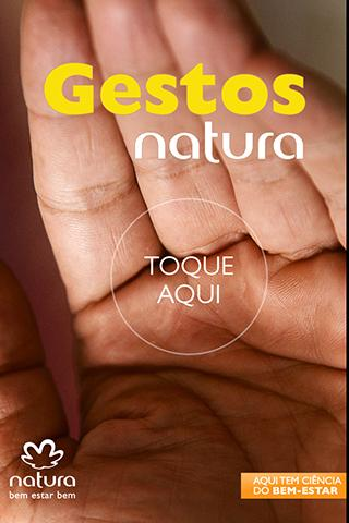 Revista Gestos Natura