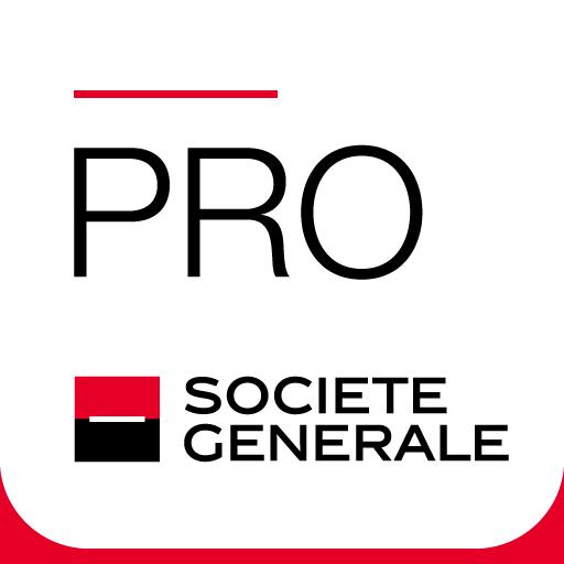 L'Appli Pro Société Générale Icon