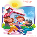 Ringa Ringa Roses Kids Rhymes icon