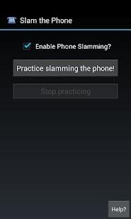 Slam the Phone- screenshot thumbnail
