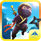 Ninja Dashing icon