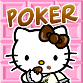 Hello Kitty Sweets Poker