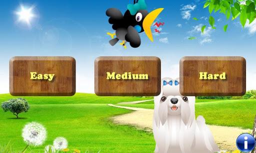 幼児のための記憶ゲーム!