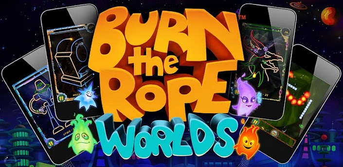 Burn the Rope Worlds+