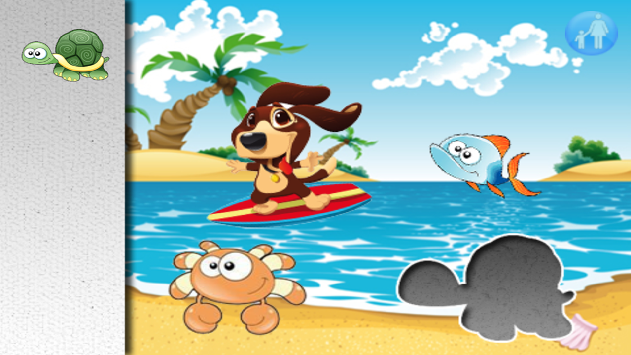 Puzzles for Toddlers Kids Free - Android Apps on Google Play