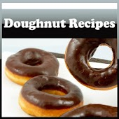 Doughnut Recipes !