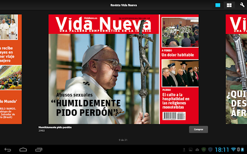 Vida Nueva- screenshot thumbnail