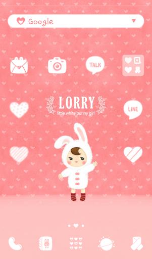 로리 토끼소녀 도돌런처 테마
