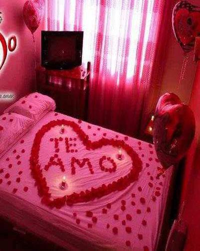 Sorpresas romanticas