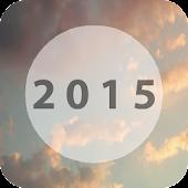 2015 Morning 카카오톡 테마