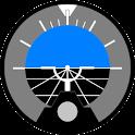 AndroFlight License logo