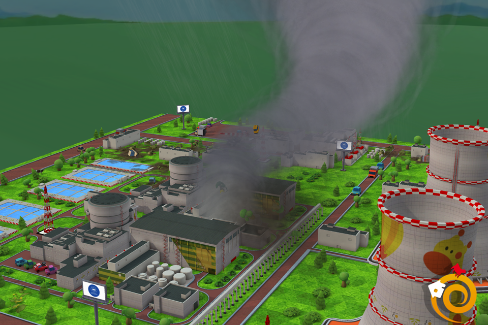 NuclearPowerPlant in your hand- screenshot