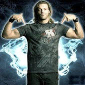 WWE Superstar Triple Edge WP