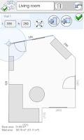 Screenshot of Smart Plan - interior planing