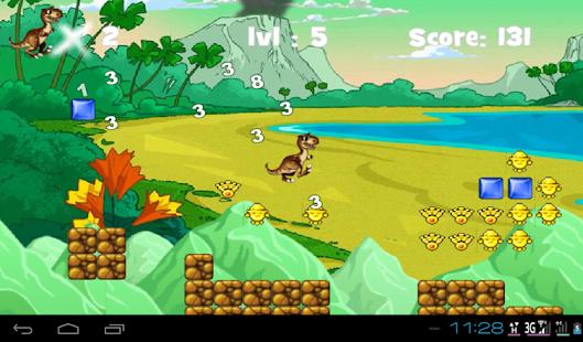 玩冒險App|Dino Runner免費|APP試玩