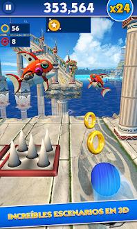 Sonic Dash Gratis