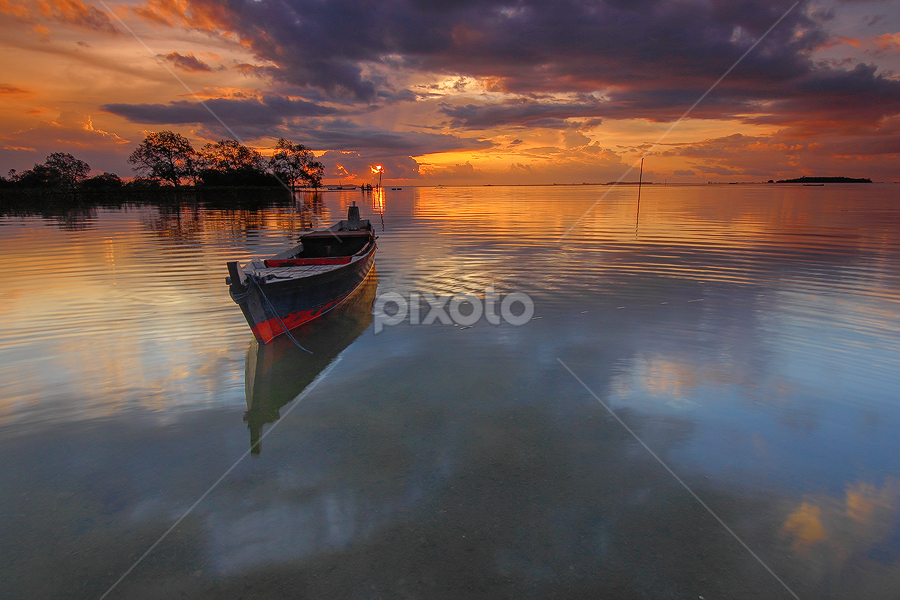 by Imansyah Putra - Transportation Boats
