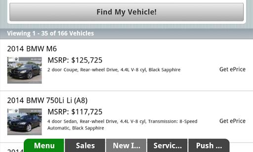【免費商業App】BMW of Atlantic City-APP點子