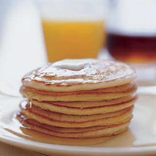 Hannah's Pancakes.