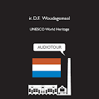 Woudagemaal Audiotour NL icon