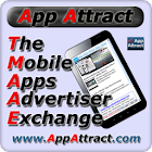 AppAttract Mobile Phone Advert icon