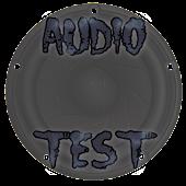 Проверка акустики и слуха