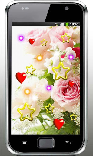 Roses White n Pink HD