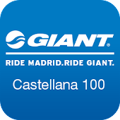 Giant Castellana 100