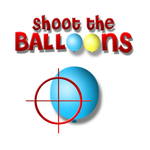 Shoot the Balloons