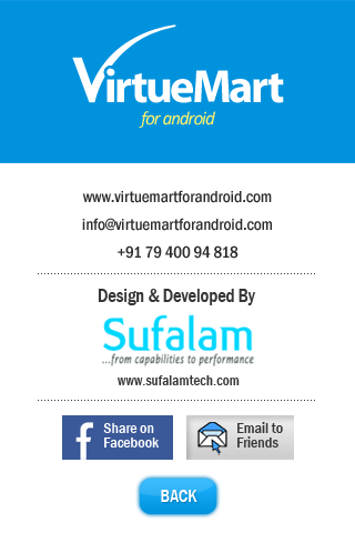 VirtueMart Products Showcase- screenshot