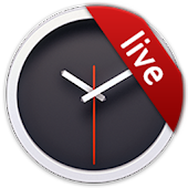 Live Clock Shortcut