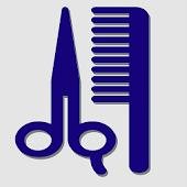 Hair Stylist Salon - Exam Test