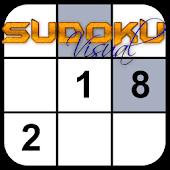 Sudoku Visual
