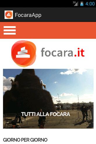 FocaraAPP
