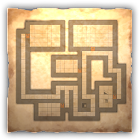 ProDnD Tabletop Game Manager and Dungeon Generator icon