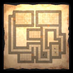Pro DnD Dungeon Generator