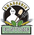 Logo of Fantome Bbb Dark White