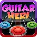 Guitar Heri: Be a Guitar Hero icon