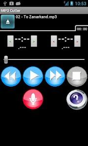 MP3 Cutter v2.7.6