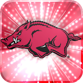 Arkansas Razorbacks LWP & Tone