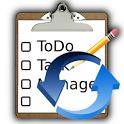 Toodledo.com Sync Add-on icon