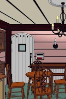 Screenshot of Escape: Closed Cafe