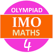 IMO Grade 4 Maths Olympiad