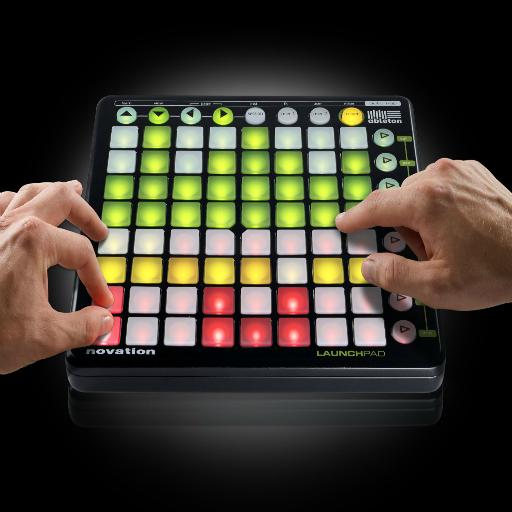 音樂App|無料リアルランチパッド LOGO-3C達人阿輝的APP