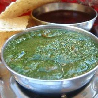 Indian Tamarind Sauce Recipes.
