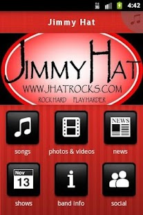 Jimmy Hat - screenshot thumbnail