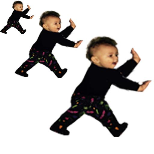 Run Aubrey Run 街機 App LOGO-APP試玩